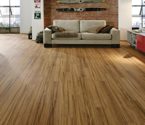 Corporate Office Flooring