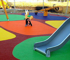 Nursury & play Grounds